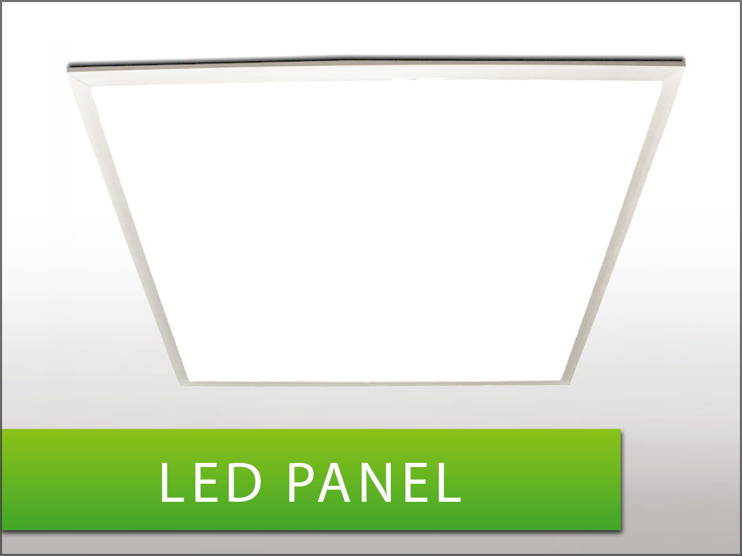LED Panel BDF Lemgo
